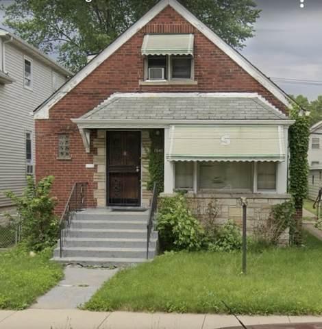 7840 S Avalon Avenue, Chicago, IL 60619 (MLS #10685199) :: Ryan Dallas Real Estate
