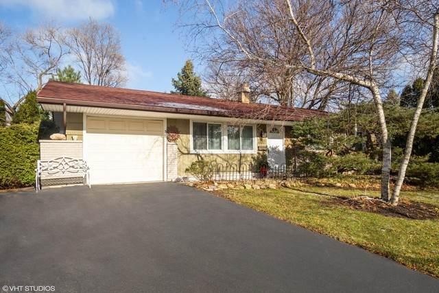 350 Lafayette Lane, Hoffman Estates, IL 60169 (MLS #10685247) :: BN Homes Group