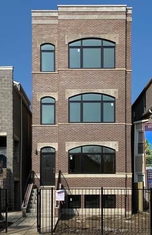 824 S Bell Avenue #2, Chicago, IL 60612 (MLS #10685279) :: Helen Oliveri Real Estate