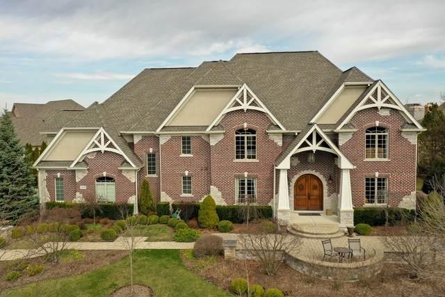 22358 N Prairie Lane, Kildeer, IL 60047 (MLS #10685295) :: Helen Oliveri Real Estate