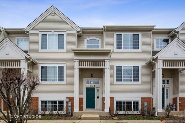 576 Cary Woods Circle, Cary, IL 60013 (MLS #10685321) :: Helen Oliveri Real Estate