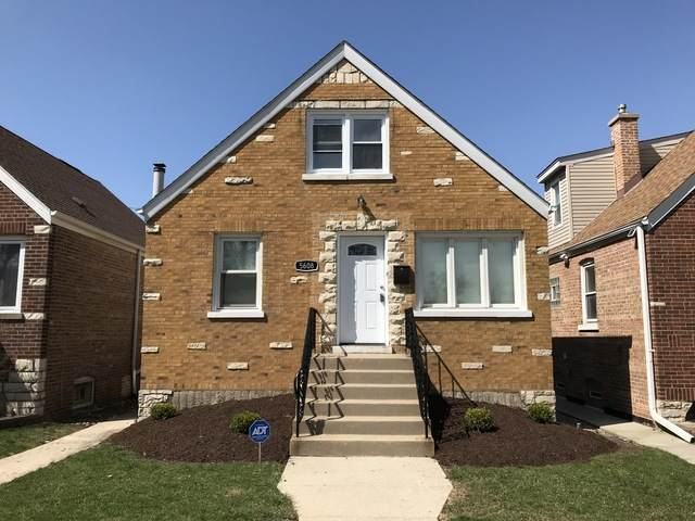 5608 S Neenah Avenue, Chicago, IL 60638 (MLS #10685375) :: BN Homes Group