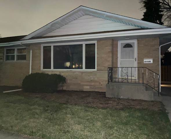 1000 N Dee Road B, Park Ridge, IL 60068 (MLS #10685398) :: Touchstone Group