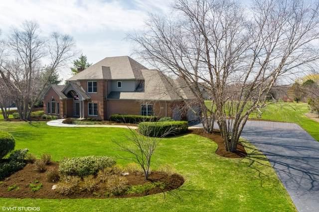 25280 N Abbey Glenn Drive, Hawthorn Woods, IL 60047 (MLS #10685453) :: Angela Walker Homes Real Estate Group