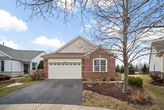 1818 Highbury Lane, Aurora, IL 60502 (MLS #10685472) :: Helen Oliveri Real Estate