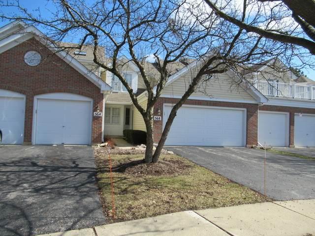 568 Bradbury Lane #568, Geneva, IL 60134 (MLS #10685478) :: Helen Oliveri Real Estate