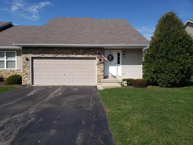1177 Rose Drive, Sycamore, IL 60178 (MLS #10685480) :: The Dena Furlow Team - Keller Williams Realty