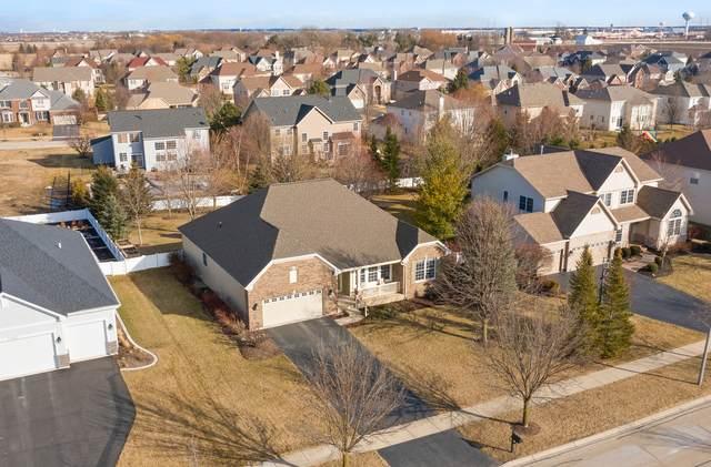2385 Schrader Lane, North Aurora, IL 60542 (MLS #10685489) :: Helen Oliveri Real Estate