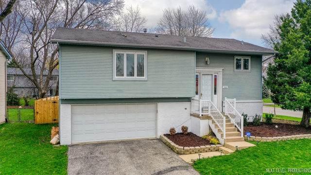 166 Thackeray Drive, Bolingbrook, IL 60440 (MLS #10685527) :: Angela Walker Homes Real Estate Group