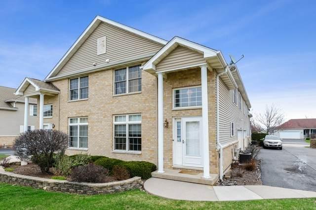 447 N Charles Street, Cortland, IL 60112 (MLS #10685546) :: The Dena Furlow Team - Keller Williams Realty