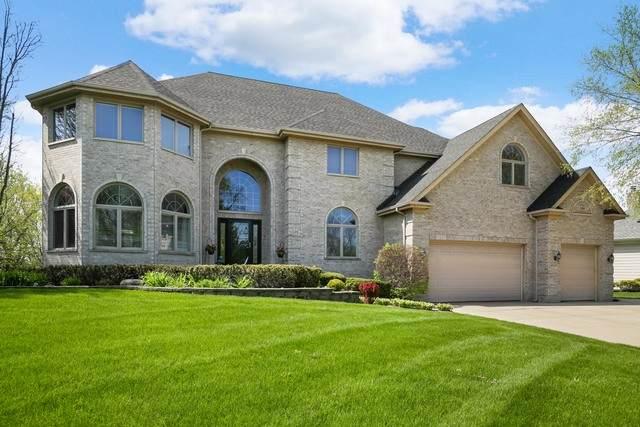 3280 Oak Knoll Road, Carpentersville, IL 60110 (MLS #10685630) :: Helen Oliveri Real Estate