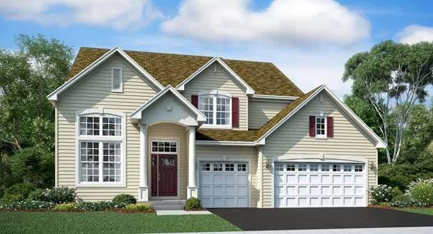 1817 Coralito Lane, Elgin, IL 60124 (MLS #10685651) :: Helen Oliveri Real Estate