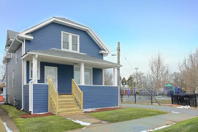 7514 S Constance Avenue, Chicago, IL 60649 (MLS #10685657) :: Helen Oliveri Real Estate