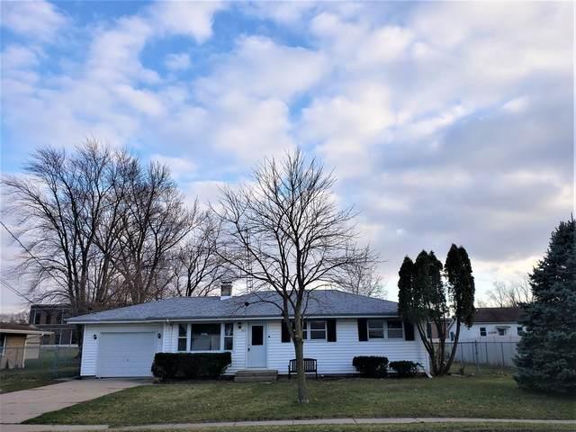 373 W Main Street, Braidwood, IL 60408 (MLS #10685684) :: Century 21 Affiliated