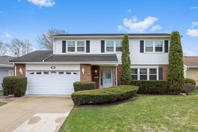 1809 W Catalpa Lane, Mount Prospect, IL 60056 (MLS #10685705) :: Helen Oliveri Real Estate