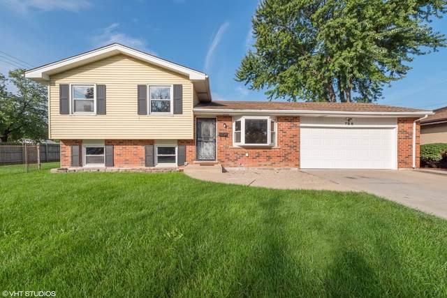 798 S Warrington Road, Des Plaines, IL 60016 (MLS #10685715) :: Helen Oliveri Real Estate