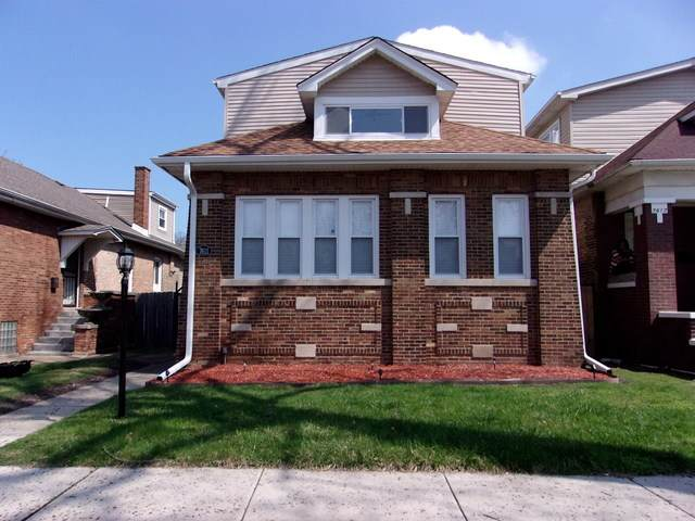7611 S Clyde Avenue, Chicago, IL 60649 (MLS #10685732) :: Helen Oliveri Real Estate