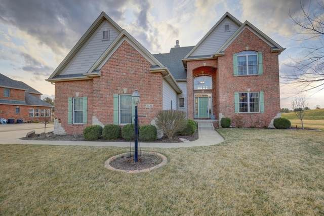 2631 Muirfield Place, Urbana, IL 61802 (MLS #10685776) :: BN Homes Group