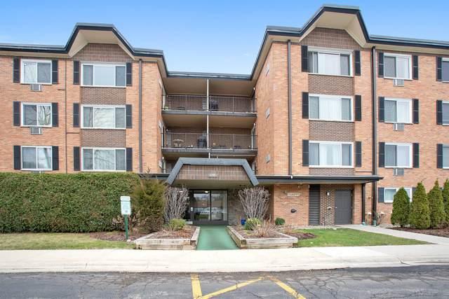 1127 S Old Wilke Road #410, Arlington Heights, IL 60005 (MLS #10685788) :: Helen Oliveri Real Estate