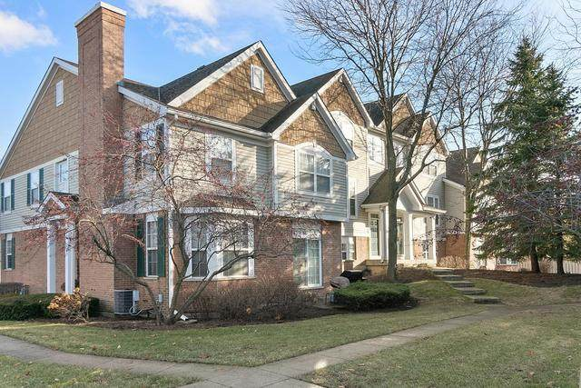1286 Georgetown Way, Vernon Hills, IL 60061 (MLS #10685791) :: The Wexler Group at Keller Williams Preferred Realty