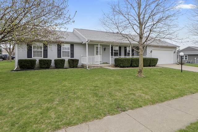 1604 Bonnie Blair Drive, Champaign, IL 61822 (MLS #10685806) :: BN Homes Group