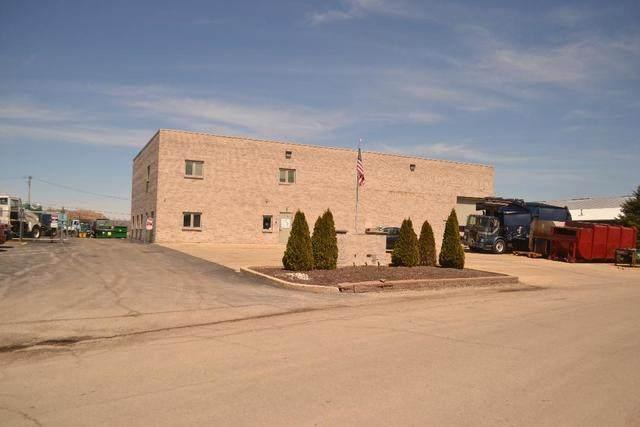 25W102 Ramm Drive, Naperville, IL 60564 (MLS #10685815) :: The Dena Furlow Team - Keller Williams Realty