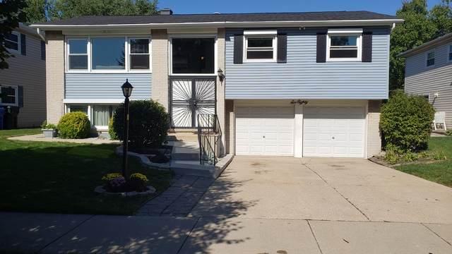 680 Waikiki Drive, Des Plaines, IL 60016 (MLS #10685848) :: Helen Oliveri Real Estate