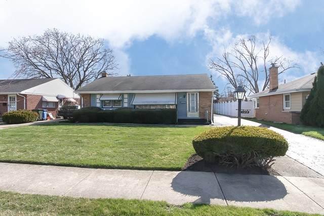 123 N Westgate Road, Des Plaines, IL 60016 (MLS #10685861) :: Helen Oliveri Real Estate