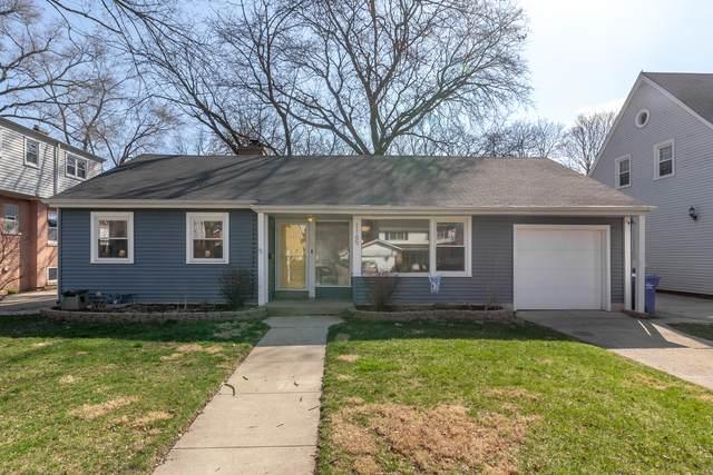 1165 Margret Street, Des Plaines, IL 60016 (MLS #10685864) :: Helen Oliveri Real Estate