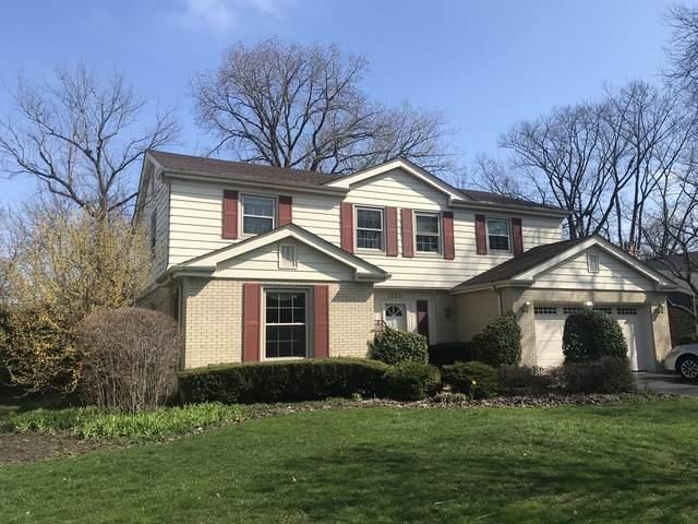 1523 Alder Place, Glenview, IL 60025 (MLS #10685890) :: Helen Oliveri Real Estate