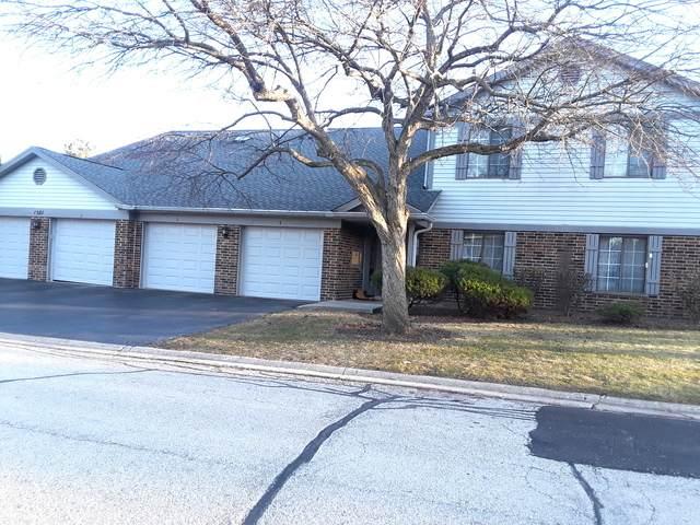 1421 W Partridge Lane #1, Arlington Heights, IL 60004 (MLS #10685956) :: Helen Oliveri Real Estate