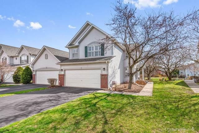 1307 Filly Lane, Bartlett, IL 60103 (MLS #10685977) :: Helen Oliveri Real Estate