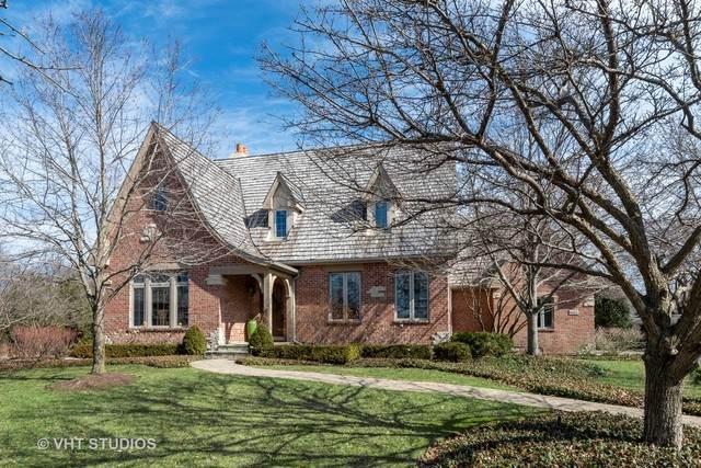 14572 N Somerset Circle, Libertyville, IL 60048 (MLS #10685983) :: Helen Oliveri Real Estate