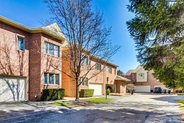 1740 Melise Drive, Glenview, IL 60025 (MLS #10686021) :: Helen Oliveri Real Estate