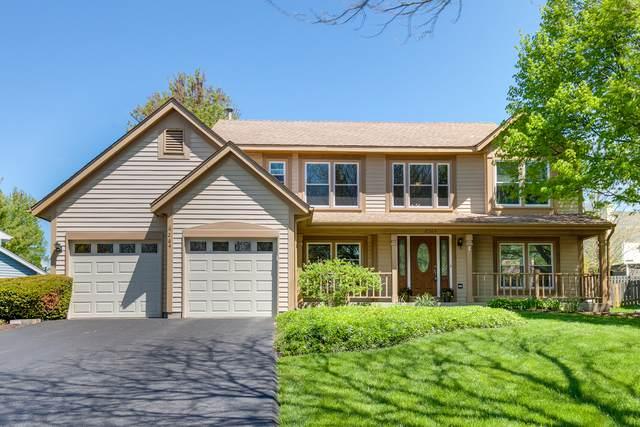 6264 Sleepy Hollow Lane, Gurnee, IL 60031 (MLS #10686030) :: Property Consultants Realty