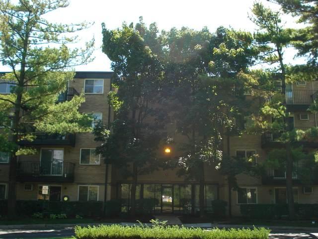 2315 E Olive Street 2J, Arlington Heights, IL 60004 (MLS #10686041) :: Helen Oliveri Real Estate