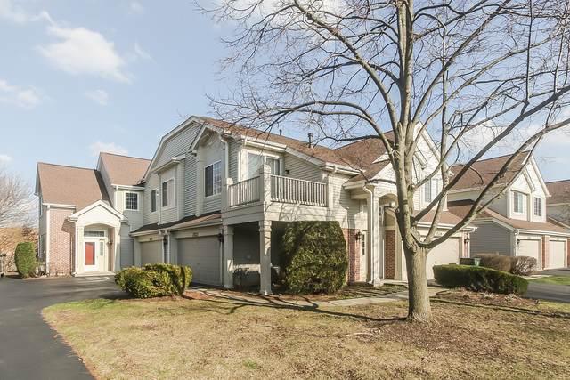1522 N Waterbury Circle #1522, Palatine, IL 60074 (MLS #10686043) :: Helen Oliveri Real Estate