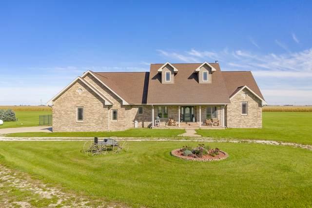 31521 E 2800 North Road, Dwight, IL 60420 (MLS #10686046) :: Ani Real Estate