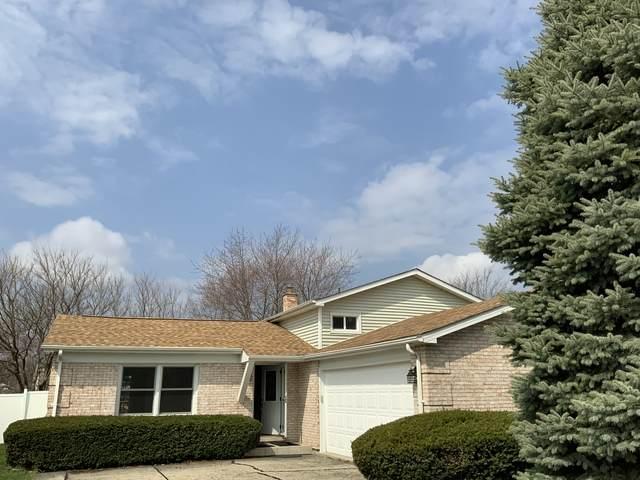 3154 N Daniels Court, Arlington Heights, IL 60004 (MLS #10686066) :: Helen Oliveri Real Estate