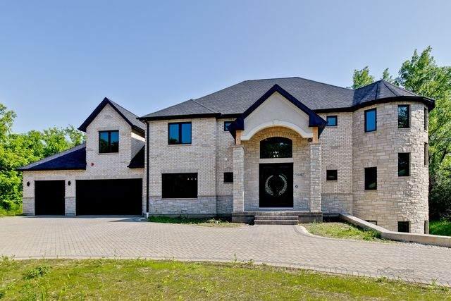 6447 N Ridge Place, Long Grove, IL 60047 (MLS #10686067) :: Helen Oliveri Real Estate