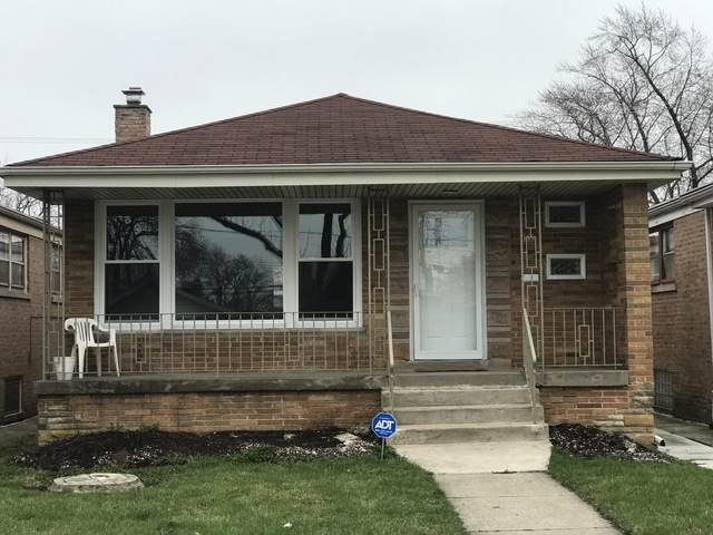 9555 S Emerald Avenue, Chicago, IL 60628 (MLS #10686086) :: Property Consultants Realty