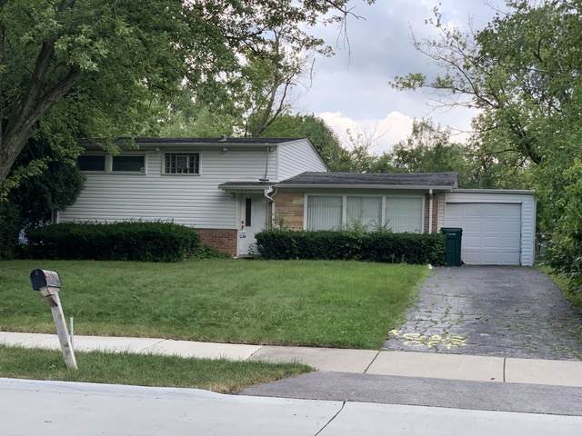 3425 Tamarind Drive, Northbrook, IL 60062 (MLS #10686092) :: BN Homes Group