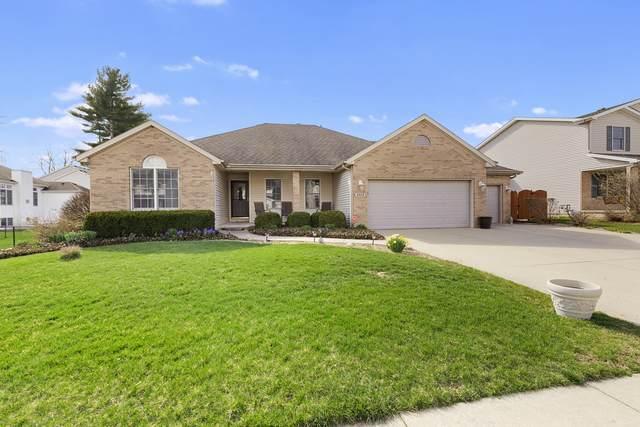 2413 Savanna Road, Bloomington, IL 61705 (MLS #10686101) :: BN Homes Group