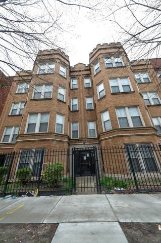 7016 S Paxton Avenue 3S, Chicago, IL 60649 (MLS #10686105) :: Helen Oliveri Real Estate