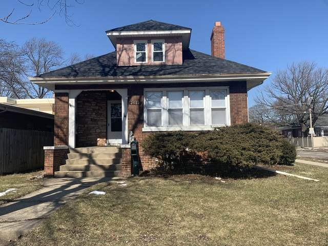 2502 Orchard Street, Blue Island, IL 60401 (MLS #10686112) :: Property Consultants Realty