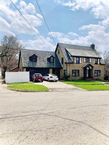 1833 Crosby Street, Rockford, IL 61107 (MLS #10686121) :: Baz Network | Keller Williams Elite