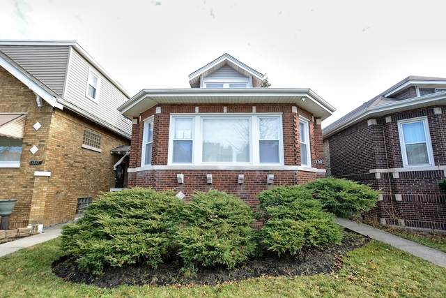 8341 S May Street, Chicago, IL 60620 (MLS #10686157) :: Helen Oliveri Real Estate