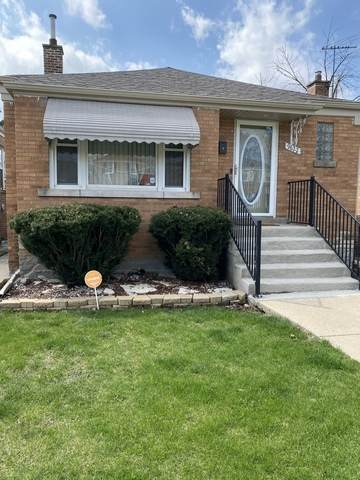 9622 S Carpenter Street, Chicago, IL 60643 (MLS #10686161) :: Property Consultants Realty