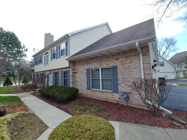 1509 Laurel Oaks Drive, Streamwood, IL 60107 (MLS #10686162) :: BN Homes Group