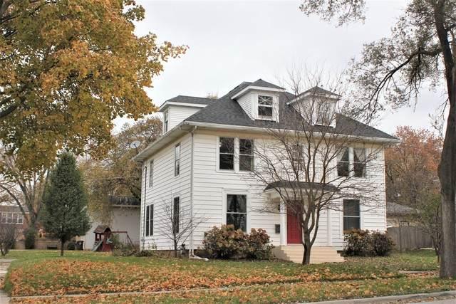 510 E State Street, South Elgin, IL 60177 (MLS #10686163) :: Helen Oliveri Real Estate